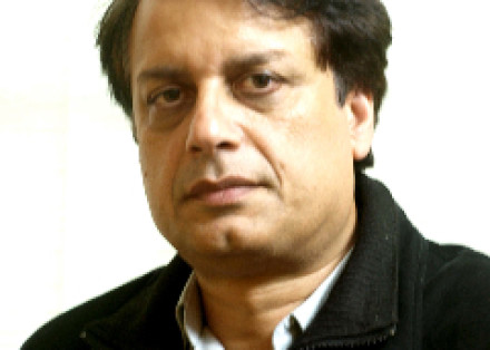Iqbal Khattak – Media Rights' Activist