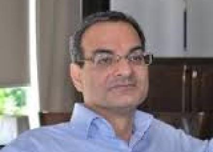 Owais Aslam Ali – General Secretary PPF