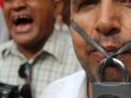 Legal Recourse for Journos' Protection