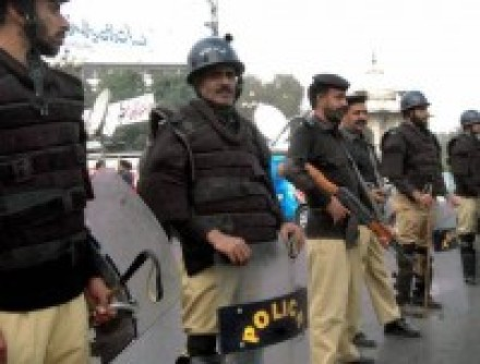 Attack on media houses: 24 more MQM activists remanded in police custody