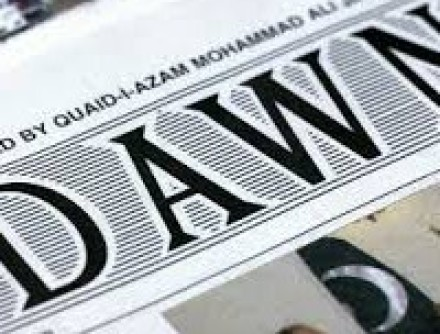 'Harassment' of Dawn staffer widely condemned