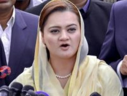 PML-N to facilitate responsible, free media says Marriyum