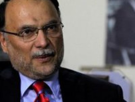 Ahsan Iqbal tenders apology in contempt case