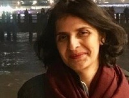 Journalist Gul Bukhari home after hours long 'abduction' in Lahore