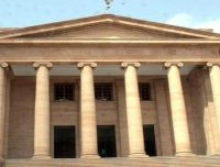 SHC seeks record of suspects in Daniel Pearl case