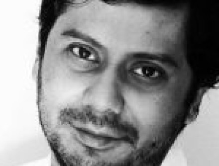 Dawn journalist Cyril Almeida named IPI's 71st World Press Freedom Hero