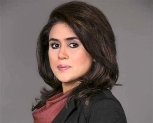 World Press Freedom Day: Female journalists in Pakistan continue to fight for their rights