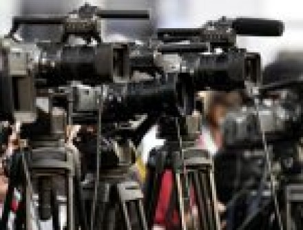 Fight for media freedoms