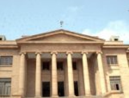 SHC seeks replies in journalist's plea