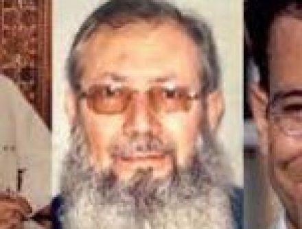 My son not behind Pearl's killing, says Saeed Sheikh