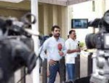 Increase in violence against journalists deplored